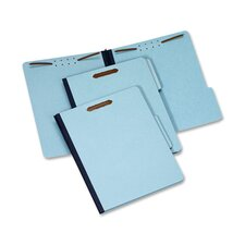 25 pt. Letter Size Pressboard Expandable File Folder (Set of 100)