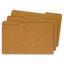 Top Tab File Folder (100 Per Box)