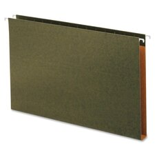 Hanging Box Bottom Folder (25 Per Box)