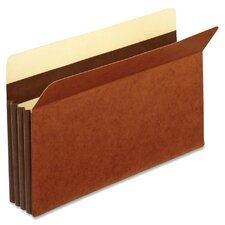 Accordion File Pocket (10 Per Box)
