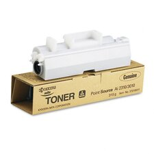 37016011 OEM Toner Cartridge, 10000 Page Yield, Black