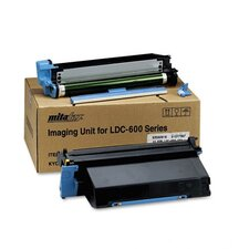 OEM Toner Cartridge, 10000 Page Yield, Black