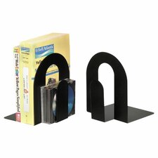 <strong>Officemate International Corp</strong> Standard Book Ends (Set of 2)