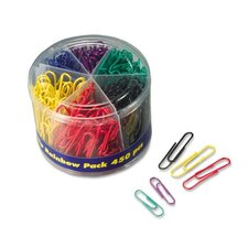 Paper Clips, 450/Pack