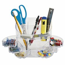 <strong>Officemate International Corp</strong> Double Supply Organizer