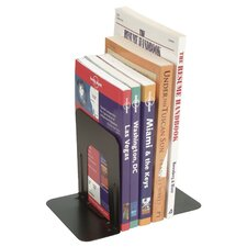 <strong>Officemate International Corp</strong> Book Ends (Set of 2)