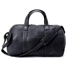 Colombian Leather Simplified Duffel