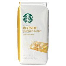 <strong>Starbucks Coffee</strong> Veranda Blend Ground Coffee