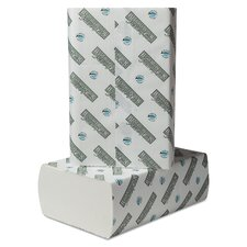 Green Plus Multifold Towels (Carton of 4,000)