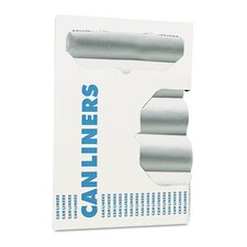 Waste Can Liners (Carton of 250)