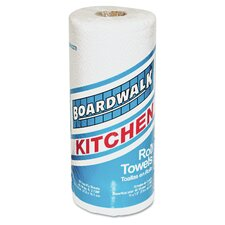 Perforated 2-Ply Paper Towels - 70 Sheets per Roll / 30 Rolls