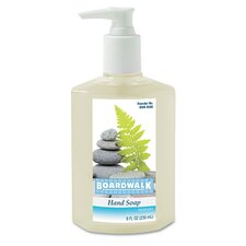 Liquid Hand Soap - 8-oz.