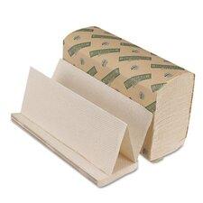 Folded Paper Towels - 200 per Pack