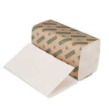 Single Fold Paper Towels - 150 per Pack