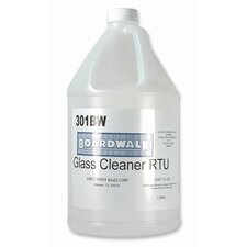 Ready-to-Use Glass Cleaner Bottle