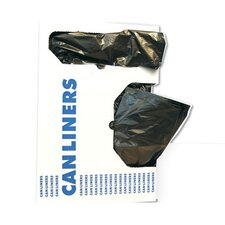 Medium-Grade Can Liner in Black