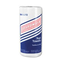 Paper Towel Rolls, 100/Roll