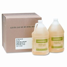 Antibacterial Liquid Soap, 4/Carton