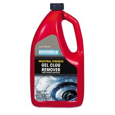 Gel Clog Remover and Drain Opener (80 oz.)