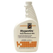 HyperOx Stain Remover RTU Bottle (Set of 12)