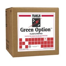 Green Option Floor Stripper Box