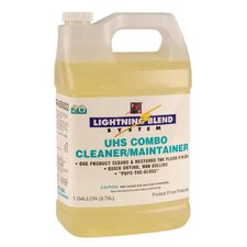 UHS Combo Floor Cleaner / Maintainer Bottle