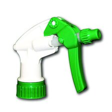 General Purpose Trigger Sprayer in Green / White (Set of 25)