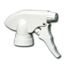 Standard Trigger Sprayer in White (Set of 200)