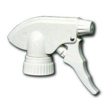 Standard Trigger Sprayer in White