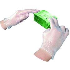 Disposable Powder-Free Vinyl Medium Gloves General Purpose