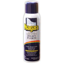 Niagara Spray Starch Aerosol (Set of 12)