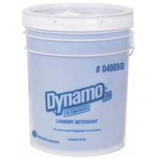 Dynamo Industrial-Strength Detergent