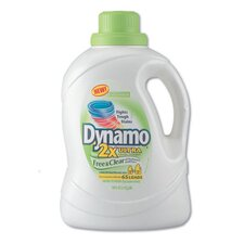 <strong>Phoenix Brands</strong> Free and Clear Dynamo Ultra Liquid Laundry Detergent