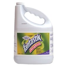 Johnson Diversey - Fantastic All-Purpose Cleaners Fantastik 1 Gal All Purpose Cleaner Rtu: 395-94369 - fantastik 1 gal all purpose cleaner rtu