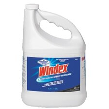 <strong>SC Johnson</strong> Johnson Diversey - Windex Glass Cleaners Windex 1 Gal Ready To Use Ammonia D: 395-90940 - windex 1 gal ready to use ammonia d