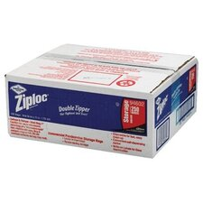 <strong>SC Johnson</strong> Johnson Diversey - Ziploc Commercial Resealable Bags Case/250 Ziplock Bags One Gallon Storage 1.75 Ml: 395-94602 - case/250 ziplock bags one gallon storage 1.75 ml
