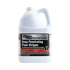 128 oz. Professional Deep Penetrating Floor Stripper (Pack 4)