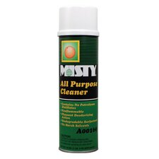 Green All-Purpose Cleaner Citrus Scent Aerosol Can