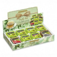 <strong>Bigelow Tea Company</strong> Assortment, 64 Tea Bags/Box