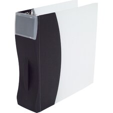 "Dura Tech 3"" D-Ring Binder (Set of 6)"