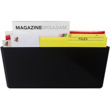 Legal Recycled Wall File (Set of 24)