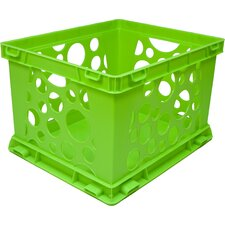 Large Storage Crate (Set of 6)