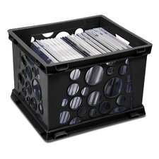 Mini Crate (12 Count) (Set of 12)