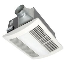 <strong>Panasonic®</strong> WhisperWarm 110 CFM Bathroom Fan/Heat/Light Combination