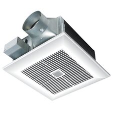 Whisper Welcome 50 CFM Energy Star Bathroom Fan