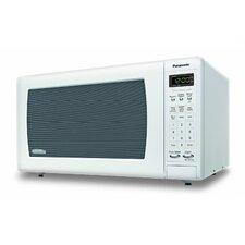 1.6 Cu. Ft. 1250W Microwave