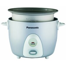 3.3-Cup Rice Cooker