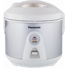 <strong>Panasonic®</strong> TE Series Deluxe Rice Cooker