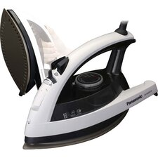 <strong>Panasonic®</strong> 360º Quick Steam Iron
