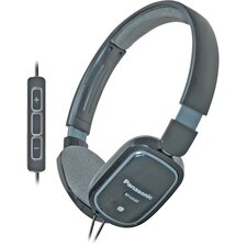 <strong>Panasonic®</strong> Lightweight On-Ear Headphones